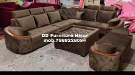 Brand new sofa,not real price