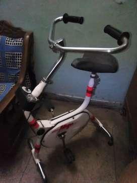 Hero Exercise Cycle