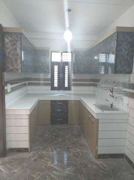 3bhk floor easy to approach market and metro call us