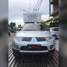 Mitsubishi Pajero Sport Exceed 4x4 2.5cc Matic/AT