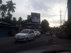 kothamangalam 10 cent with commercial building
