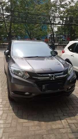 Honda HRV. 2018. Jual murah, masih seperti baru