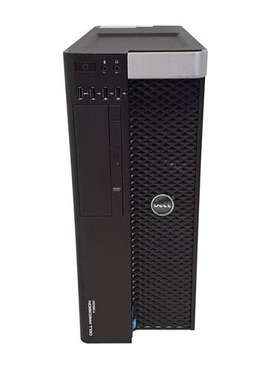 DELL T3600 Workstation ( Gaming/Rendering PC)