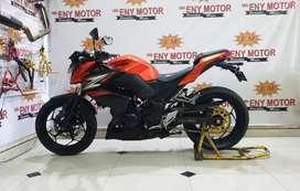 02 Kawasaki Ninja Z 250 th 2015 original#Eny Motor#