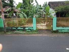 Tanah Strategis Murah Dalam Kota Madiun. 1.5Juta/meter