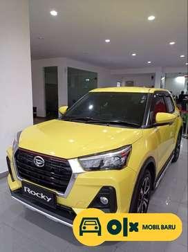 [Mobil Baru] DAIHATSU ROCKY 2021 Cash Credit Termurah