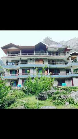Required cook for working in guest house  in kasol Himachal Pradesh