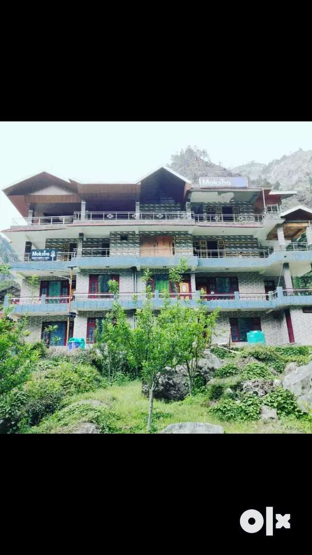 Required cook for working in guest house  in kasol Himachal Pradesh 0