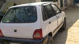 Maruti Suzuki 800 2004 Petrol Good Condition