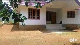 Beautiful house for Sale at Kambalakkad, Wayand