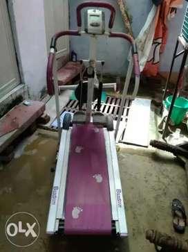 Treadmill  urjant sale rs.3500
