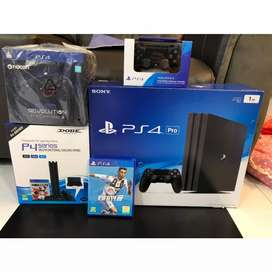 Ps4 used console at best price