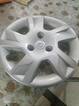 Kwid wheel cover brand new condition 2020 model