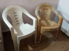 Plastic chairs-per pcs