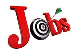 Real estate job in private Ltd company