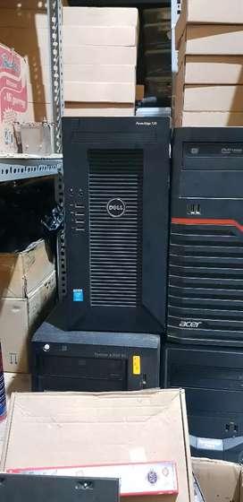 Server ram 8gb asli bukan abal2 T110 T20 at110f2