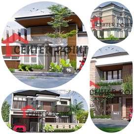 Desain Arsitek RAB IMB Kontraktor Rumah di Nganjuk
