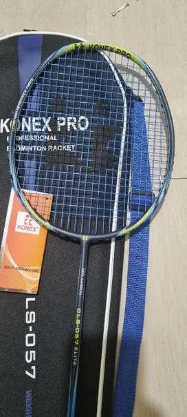 Shuttle racket