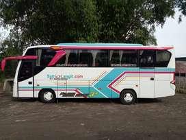 Medium BUS Jet Bus 3 Voyager Jok 37 Seat 2019