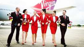 Jobs and Training for Cabin Crew