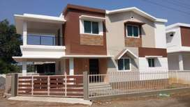@KOTTAYI 1350sqft VILLAS FOR SALE