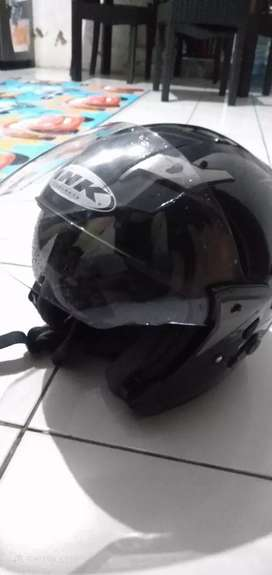 Helm INK type T max  ukuran XL