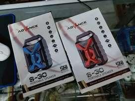 Speaker Multimedia Advance S30