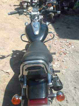 Good condition fully serviced out look pakka condition single owner