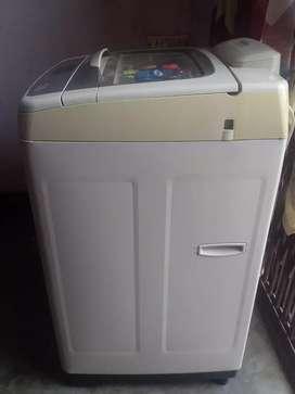 Samsung washing machine fully automatic 6.2 kg- 2014 model