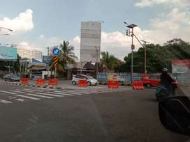 DIJUAL TANAH PREMIUM TERMURAH DI JL MAGELANG KM 5