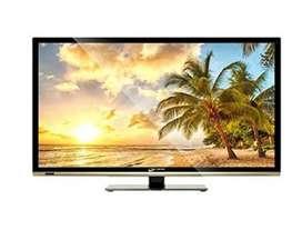 "Big dhamaka sale offer 32"" smart full HD LED TV seal pack"