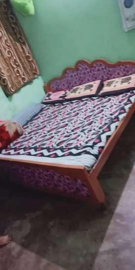 6*6 bed hai
