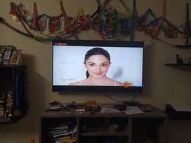 SONY PANEL FULLY HD LED TV WITHY 1 YR ON SITE WARRAMTY