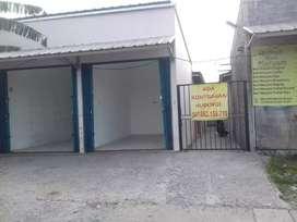 Dijual Cepat Pinggir jalan utama 10 unit Rumah Petak dan 4 unit Toko