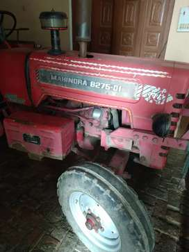 Mahindra 275 di tu good condition