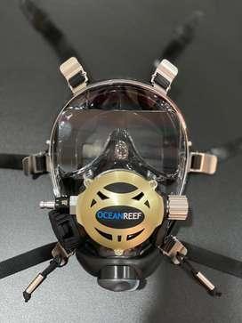 Ocean Reef Neptune Space Predator Full Face Mask