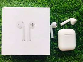 Apple airpods with Airpods skin free