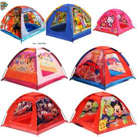 Tenda Anak Karakter Disney 120x120x87cm