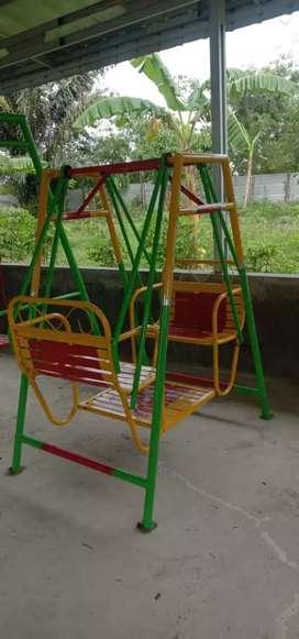 Mainan outdoor untuk tk paud atau taman bermain