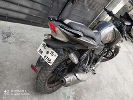 Urgent sell Apache RTR 160