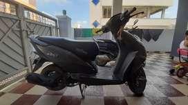 Honda Dio 2014 model