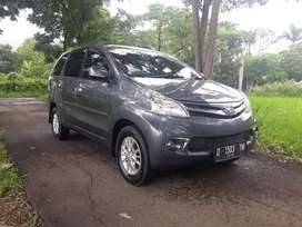 Angs 2.8jt DP 11 New xenia R Dlx MT 2012