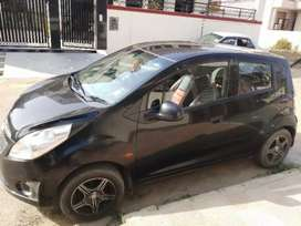 Chevrolet Beat Diesel 2013 in good condition.