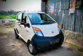 Tata Nano, Good Condition Car, well maintained, 18400 Km Driven.