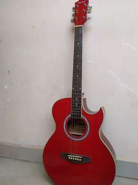 Best condition guitar at the cheapest rate