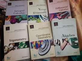 Arihant JEE maths