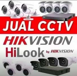 Pasang camera CCTV plus instalasi di wilayah PS kemis