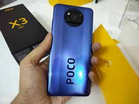 Poco x3 nfc available in warranty