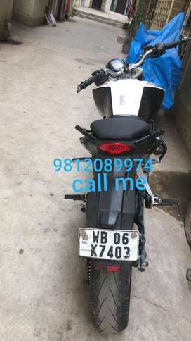 Urban selling 2014 model very good condition