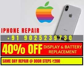 iphone door step repair /50% off
